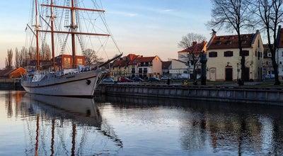 Photo of Historic Site Meridianas Tall Ship at 8 Kurpių Gatvė, Klaipėda 91001, Lithuania