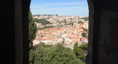Photo of Castle Núcleo Arqueológico Castelo de São Jorge at Castelo De São Jorge, Lisboa, Portugal