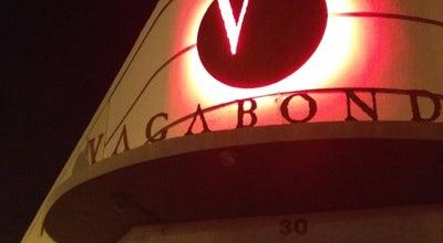 Photo of Nightclub The Vagabond at 30 Ne 14th St, Miami, FL 33132, United States