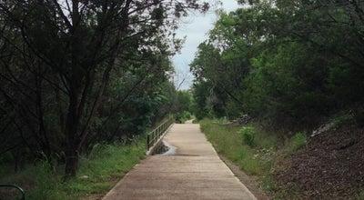 Photo of Trail Brushy Creek Regional Trail at 1906 Hur Industrial Blvd, Cedar Park, TX 78613, United States
