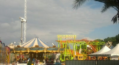 Photo of Theme Park Lefkosa Lunapark at Cyprus