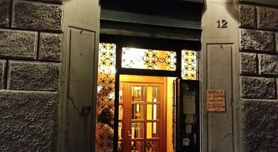 Photo of Italian Restaurant La Colombina at Via Borgo Canale 12, Bergamo 24128, Italy