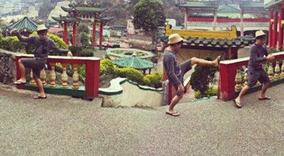 Photo of Temple Chinese temple  la trinidad benguet at La Trinidad Benguet, Baguio City, Philippines