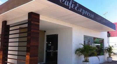 Photo of Coffee Shop Café Expresso at Av. Ville Roy, 5023 - São Pedro, Boa Vista 69301-000, Brazil