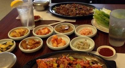 Photo of Korean Restaurant Korea House at 6410 Charlotte Pike, Nashville, TN 37209, United States
