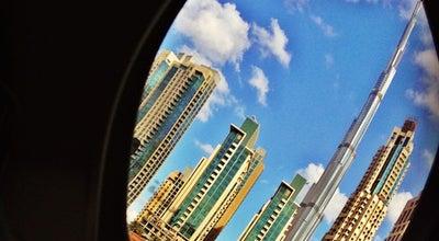 Photo of Neighborhood Mohammed Bin Rashid Boulevard بوليفارد محمد بن راشد at Downtown Dubai, Near Dubai Mall., Dubai دبي, United Arab Emirates