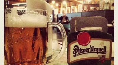 Photo of Pub Pilsner Urquell Pub at Námestie Osloboditeľov 3377/1, Košice 040 01, Slovakia