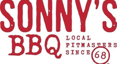 Photo of BBQ Joint Sonny's BBQ at 738 Southwest Pine Island Road, Cape Coral, FL 33991, United States