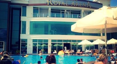 Photo of Spa Royal Arena Spa & Masaj Kardelen Spa at Royal Arena Resort, Muğla 48400, Turkey