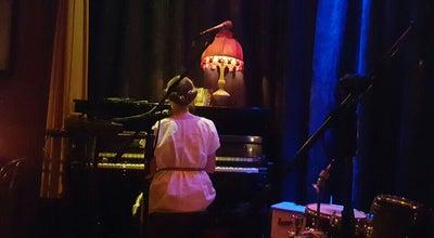 Photo of Jazz Club Casa Franca Club Jazz at Merida 109, Roma Norte, Mexico