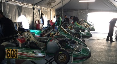 Photo of Go Kart Track Homestead Karting at 1 Speedway Blvd, Homestead, FL 33035, United States