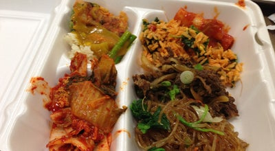 Photo of Korean Restaurant Woorijip at 12 W 32nd St, New York, NY 10001, United States