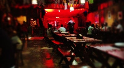 Photo of Brazilian Restaurant Casa de Taipa at Avenida Radial B, Camaçari, Bahia, Brazil