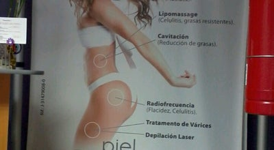 Photo of Spa Piel Medical Spa at Lago Mall, Maracaibo, Venezuela