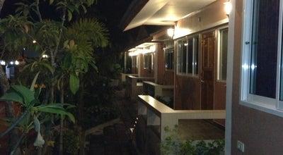 Photo of Beach Palm Resort ปาล์มรีสอร์ท at 199, Muang 91000, Thailand