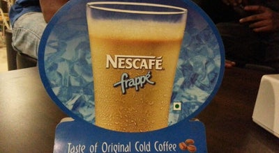Photo of Coffee Shop Illusions Nescafe at Shankar Nagar, Nagpur, India