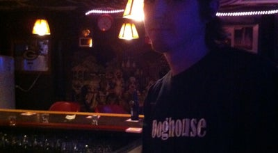 Photo of Bar Polly's Underground Pub at 102 E B St, Iron Mountain, MI 49801, United States