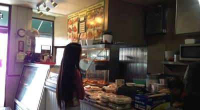 Photo of Vegetarian / Vegan Restaurant Tofoo Com Chay at 388 E Santa Clara St, San Jose, CA 95113, United States