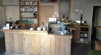 Photo of Coffee Shop Kaffeewerk Espressionist at Europa Allee 29, Frankfurt am Main 60327, Germany