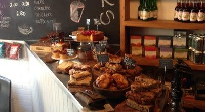 Photo of Cafe Basil at St Johns Rd, Tunbridge Well, United Kingdom