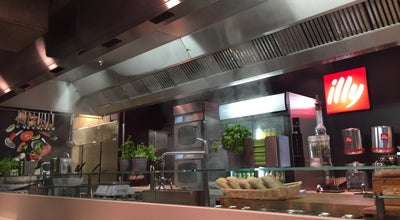 Photo of Italian Restaurant Julia's at Station Eindhoven, Eindhoven, Netherlands