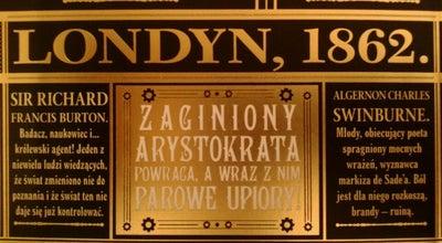 Photo of Bookstore Empik w Galerii Przymorze at Poland