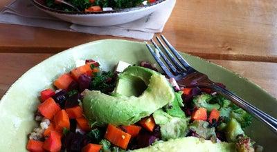 Photo of Vegetarian / Vegan Restaurant Life Alive Cafe at 281 Essex St, Salem, MA 01970, United States