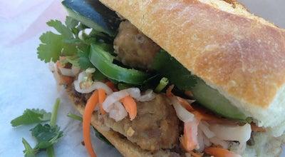 Photo of Vietnamese Restaurant Cherimoya at 283 Lorton Ave, Burlingame, CA 94010, United States