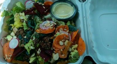 Photo of Vegetarian / Vegan Restaurant kale & clover: mindful kitchen at 20511 N Hayden Rd, Scottsdale, AZ 85255, United States