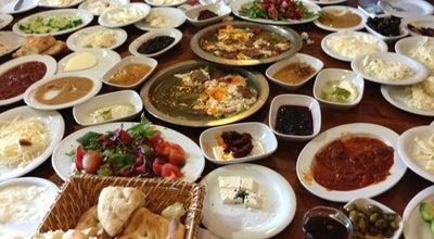 Photo of Breakfast Spot Mustafa'nın Kahvaltı Dünyası at Gazi Cad. Tarihi Hasan Paşa Hanı Kat: 2, Diyarbakır 21000, Turkey