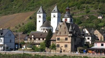Photo of Church Stiftskirche St. Castor at Treis-Karden 56253, Germany