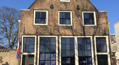 Photo of History Museum Museum '40-'45 at Nieuwe Haven 28, Dordrecht, Netherlands
