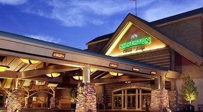 Photo of Casino Silverton Casino Hotel at 3333 Blue Diamond Rd, Las Vegas, NV 89139, United States
