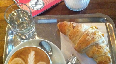 Photo of Cafe Cafe 21 at Marktstrasse 21, Dornbirn 6850, Austria
