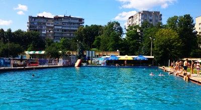 Photo of Pool Спортивно-розважальний комплекс «Медик» at Вул. Горбачевського, 24, Львів, Ukraine