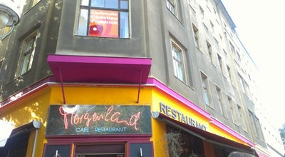 Photo of Cafe Cafe Morgenland at Skalitzer Strasse 35, Berlin 10999, Germany