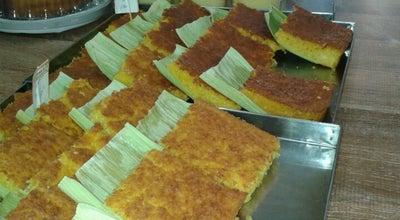 Photo of Bakery Artesanato do Pão at Av. São Francisco De Assis, 46 - Vila Santana, Anápolis - Go, 75110-810, Anápolis 75110-810, Brazil