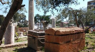 Photo of History Museum Αρχαιολογικο Μουσειο at Μιχαλων, Χίος, Greece