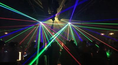 Photo of Nightclub Zouk Club Kuala Lumpur at 436 Jalan Tun Razak, Kuala Lumpur 50400, Malaysia