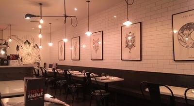 Photo of Italian Restaurant Stelvio at 354 Queen St W, Toronto, Canada
