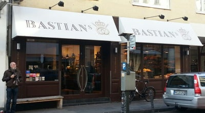 Photo of Bakery Bastians at Auf Dem Berlich 3-5, Köln 50667, Germany