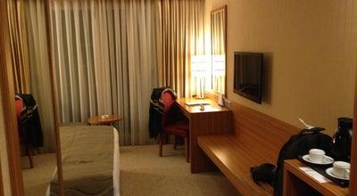 Photo of Hotel Demora Hotel at Esat Cd. No:51, Ankara, Turkey