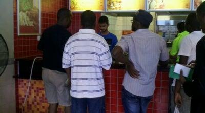 Photo of Fast Food Restaurant Galito's at M1, Lilongwe, Malawi