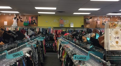 Photo of Clothing Store Plato's Closet Cherry Creek / Glendale at 1485 S Colorado Blvd, Denver, CO 80222, United States