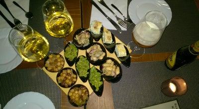 Photo of Italian Restaurant L'Officina at Borgo Xx Giugno, 56, Perugia 06121, Italy