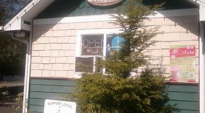 Photo of Coffee Shop Capital Perks Espresso at 3302 Capitol Blvd Se, Tumwater, WA 98501, United States