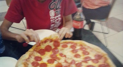 Photo of Pizza Place Mama B's Pizza at 19575 Biscayne Blvd, Miami, FL 33180, United States