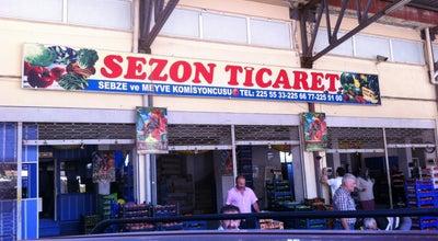 Photo of Farmers Market Sezon Ticaret at Giresun Belediyesi Toptancı Hali, Giresun 28100, Turkey
