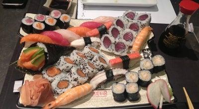 Photo of Sushi Restaurant Mori Sushi at 70 Omar Ibn El Khattab St., Heliopolis, Egypt