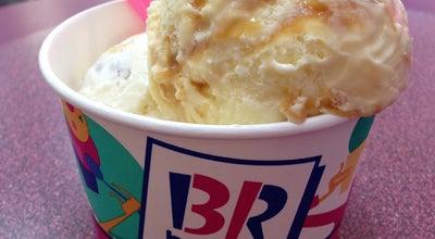 Photo of Ice Cream Shop サーティワン アイスクリーム 岩倉駅前店 at 栄町2-91, 岩倉市 482-0022, Japan